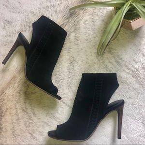 ALLSAINTS Vibrant Ankle Boot Sz 10